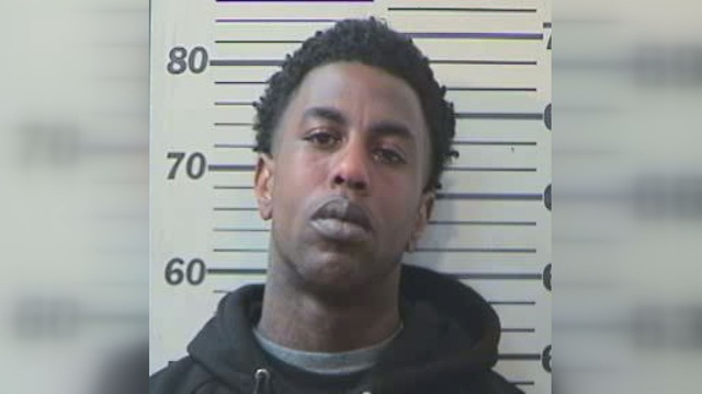 Suspect arrested, man wounded in possible road rage shooting in Mobile