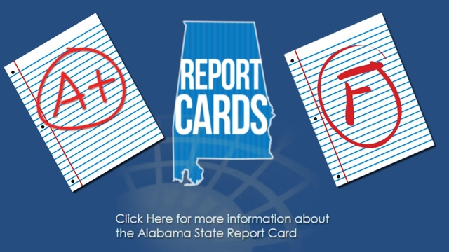 FULL LIST: Alabama releases report card grades for every public school