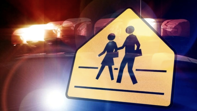 Local 8th grader arrested, accused of threatening to