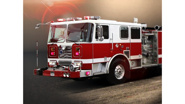 Fire reported at Shell refinery in Saraland