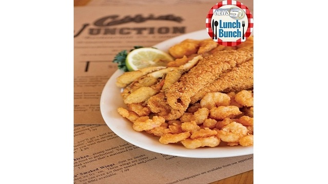 Lunch Bunch - Catfish Junction