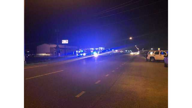 Police: Man shot after argument over a girl, man run-over
