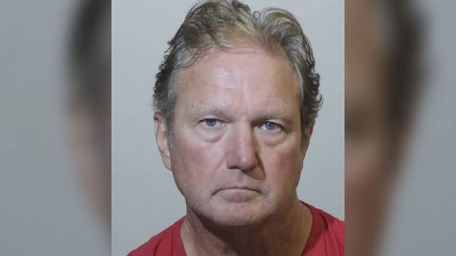 Rick Crawford, NASCAR driver from Mobile, arrested in Florida