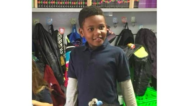 8-Year-Old Boy Dies after Battling Flu
