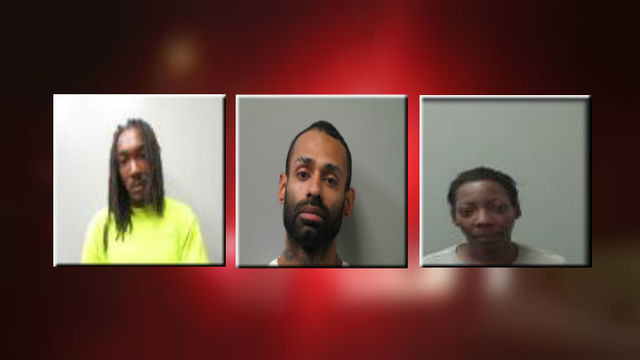 Arrests made in shooting death of 3-year-old