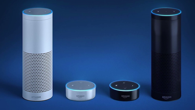 Amazon Alexa is laughing at users and it's creeping them out