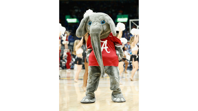Alabama is in the NCAA Tournament, will face Virginia Tech