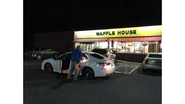 Police: Crestview shooting victims seek help at Waffle House