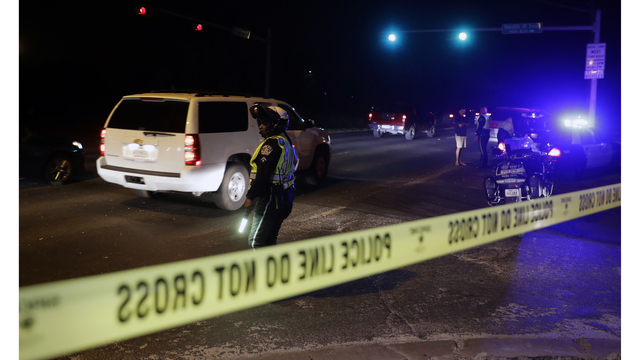 Police: Austin bombing suspect left taped 'confession'