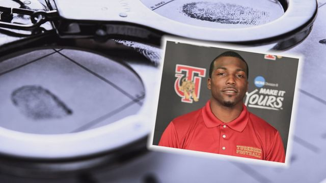 Tuskegee assistant football coach accused of selling cocaine, pot