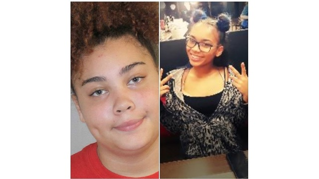 ECSO looking for two missing juveniles