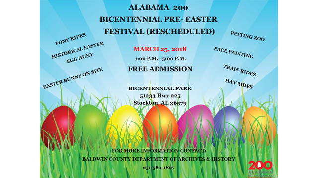 13th Annual Sheriff Gusman Easter Egg Hunt