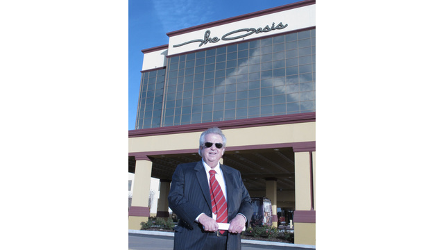 Milton McGregor, developer of VictoryLand and the Birmingham Race Course, passes away