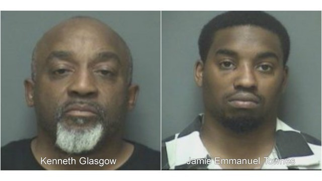 Local Pastor and Human Rights Activist Charged With Capital Murder