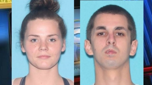Pair wanted in Foley captured in Chambers County
