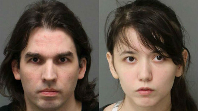 Dad in incest case killed daughter, infant son and adoptive father