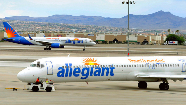 Sen. Nelson calls for investigation into FAA after '60 minutes' report on Allegiant Air