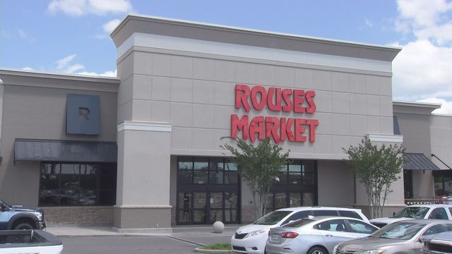 New Rouse's location to open Wednesday in West Mobile