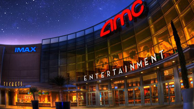 AMC Theatres brings back $10 ticket and concession deal Tuesdays