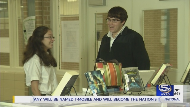 Two Davidson High School students achieve perfect scores on college  entrance exam. - WKRG
