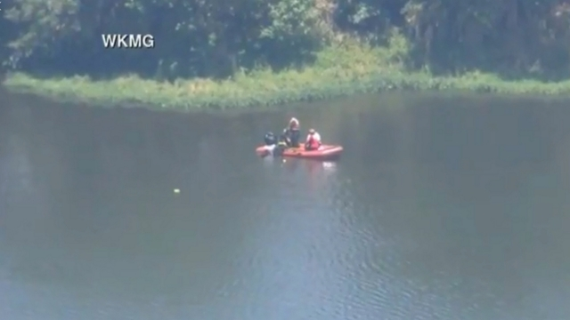 No gator attack in Orlando after teams recover woman's body from pond