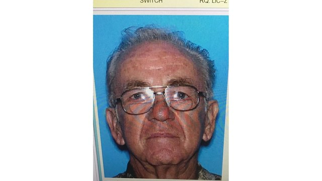 Elberta Police searching for missing Alzheimer's patient