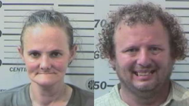 Two arrested after 17 cats, 4 dogs found in hot van in Mobile