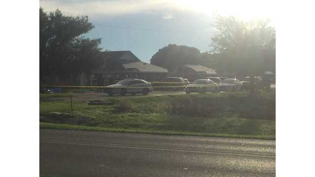 BREAKING: Man found dead outside Foley apartment complex