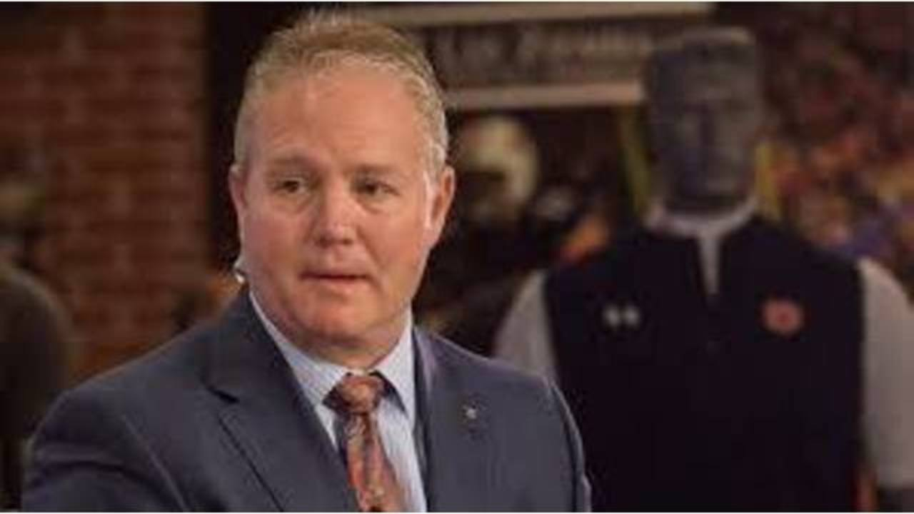 jay jacobs named executive associate athletic director at