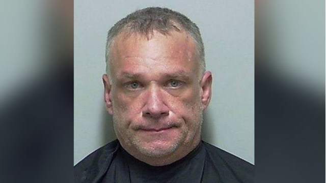 Florida man arrested after asking deputies to test meth's quality