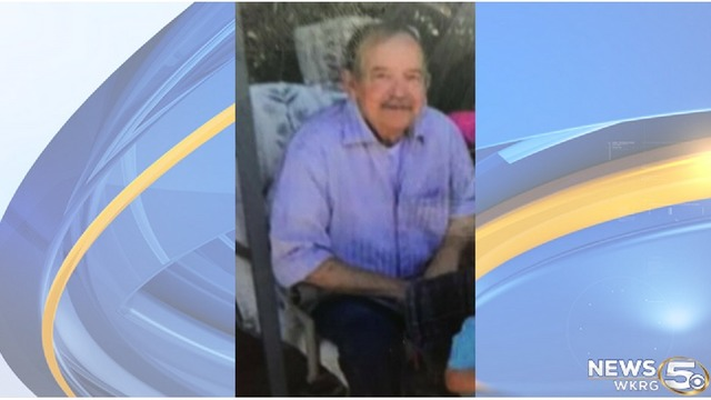 UPDATE: Missing 60-year-old man found