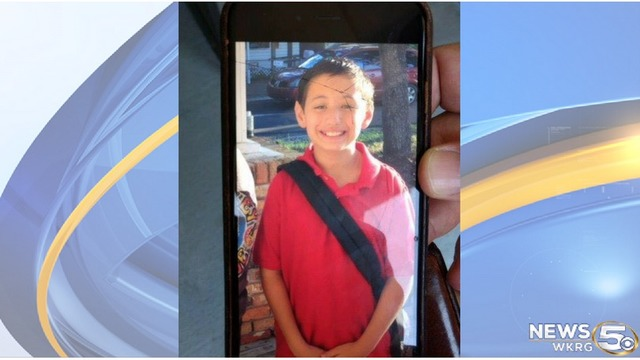 7-year-old boy reported missing from Northwest Florida