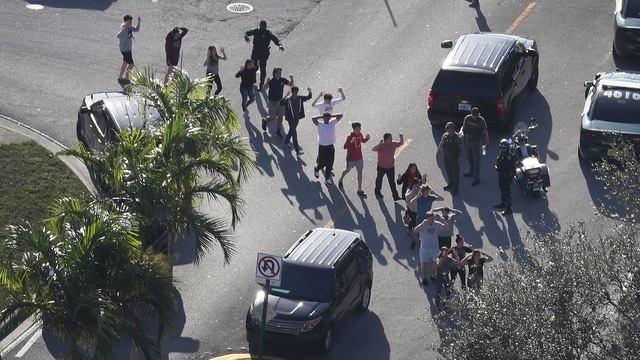 Wounded students from Parkland school shooting to get $1.63M