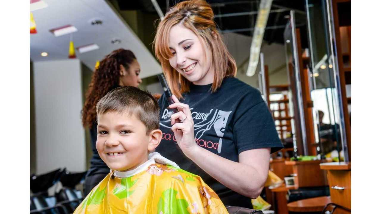 Free Back To School Haircuts Offered In August