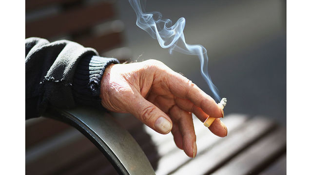 Smoking will be banned in public housing nationwide at end of July