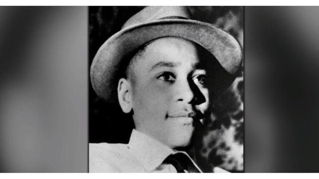 The Justice Department to reopen Emmett Till case