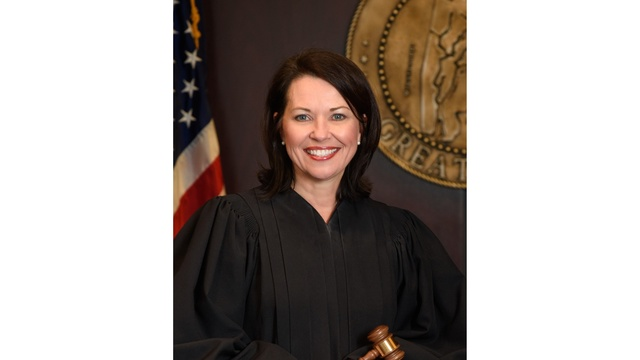 Judge joins University of Mobile foundation