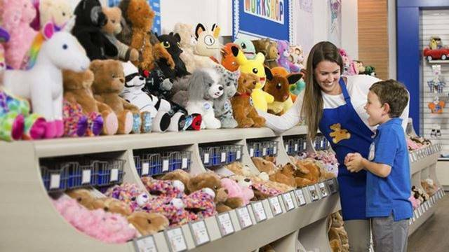 Build-A-Bear launches new 'Count Your Candles' birthday program