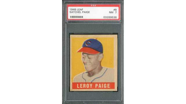 Bids For Mobile Greats Baseball Card Top 37000 Auction