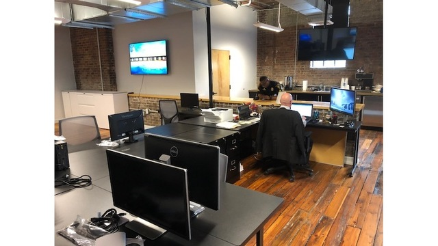 New Technology Center Provides Big Boost To Gulf Coast Crime