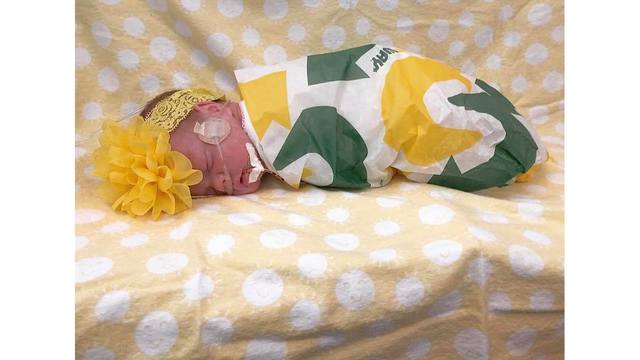 photos mobile s tiniest babies dress up for halloween