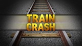 2 dead after train crashes into vehicle on tracks in Alabama
