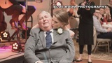 Daphne bride in viral father-daughter video appears on 'The Ellen Show'