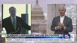 Senator Shelby, Congressman Byrne in town amid government shutdown
