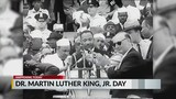 Dr. Martin Luther King, Jr. Day Parade in Mobile