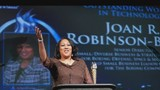 Boeing's Joan Robinson-Berry hopes to inspire minorities, women towards engineering careers