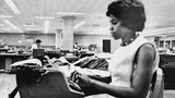 Journalism pioneer broke barriers, paved the way for future generations