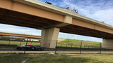 Motorcyclist dead after falling 100 feet from Tampa overpass