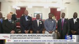 Mobile Black History Month honorees