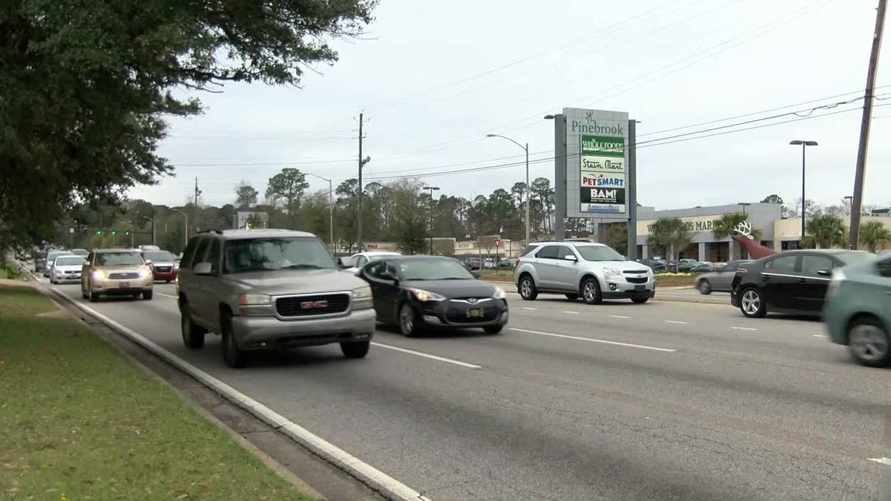 Could red light cameras come to Mobile